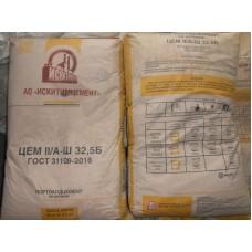 Цемент 50кг М400